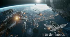 Key do Game Iron Sky: Invasion Ativação Steam - Grátis