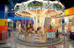 Playland - 7 Lojas: Pague Até R$19,90 e Ganhe Crédito de Até R$50 e Mais Bônus de Até R$50
