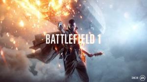 Battlefield™ 1 - Edição padrão (jogo base) com 85% de desconto na Origin