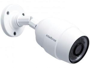 Câmera de Segurança Externa IP WI-FI HD IC5 -Intelbras | R$371