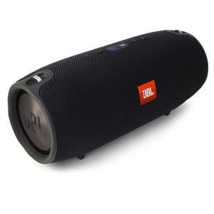 Caixa de Som Portátil JBL Xtreme com Conexão Bluetooth à Prova D'água – 40W | R$999