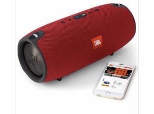 Caixa de Som JBL Xtreme / Bluetooth - Vermelho | R$779