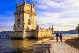 Voos para Lisboa - Portugal - ida e volta com taxas inclusas - R$ 1.926