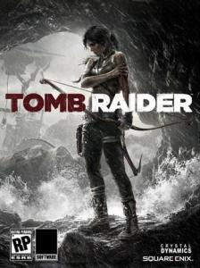 Tomb Raider - R$5