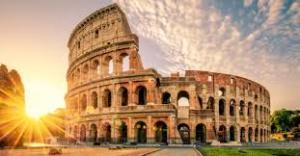 Voos para Roma, ida e volta, com todas as taxas incluídas e saídas do Rio de Janeiro, a partir de R$1.781