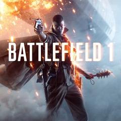 Battlefield 1 - PS4 - R$19