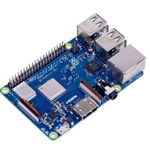 Raspberry Pi 3B+ (Plus) Homologado pela Anatel - R$ 270