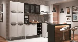 Cozinha Completa Colorma Ipanema Master R$999