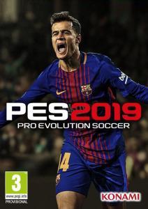 PES 2019 CD KEYS - R$119