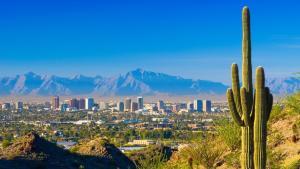 Voos para Phoenix, nos EUA, com ida e volta e todas as taxas incluídas, por R$1.320
