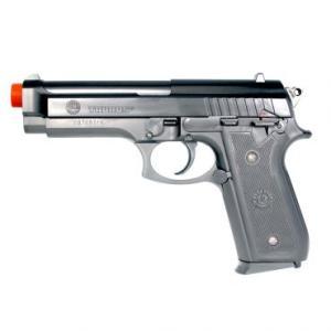 Pistola Spring Taurus PT92 6mm airsoft - R$ 189,90