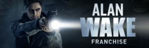 Alan Wake Franchise PC Steam