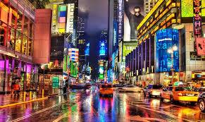 [Ano Novo] Voos para Nova York, ida e volta, com taxas incluídas, a partir de R$1.742