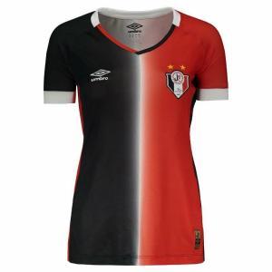 Camisa Umbro Joinville Feminina