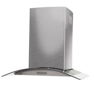 Coifa de Parede Cadence 60cm CFA360 Inox 127V - R$499