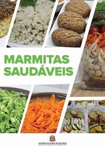 Ebook Grátis - Marmitas Saudáveis