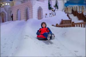 Pacote Gramado Snowland + Passaporte Dreams Land a partir de R$899