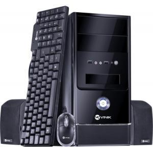 Computador T-HOME Ryzen 3 2200G / 8GB DDR4 / HD 1TB - R$1858