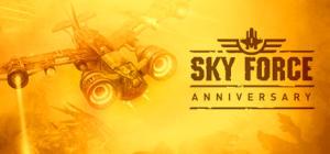 [STEAM] Sky Force Anniversary