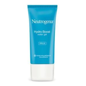 Hidratante Facial Neutrogena - Hydro Boost Water Gel FPS 25 - 55g - R$30