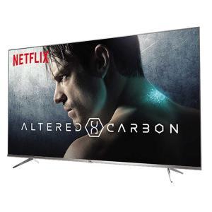 """Smart TV LED 55"""" Ultra-HD 4K TCL 55P6US"""