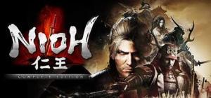 Nioh Complete Edition (PC) Steam R$46.99 (-50%)