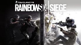 Rainbow Six Siege (PC) - R$28