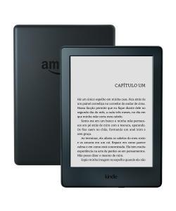 [APP C&A] Kindle 8ª Geração A568 Wi-Fi -  R$159