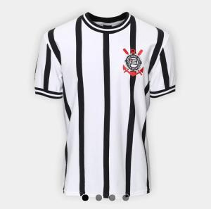 Camisa do Corinthians - Réplica de 1971