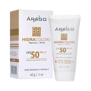 BB Cream Hidracolors FPS 50 R$49