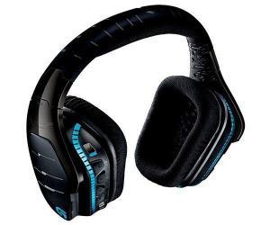 Headset G933 Wireless 7.1