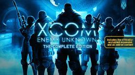 XCOM: Enemy Unknown - Edição Completa (PC) - R$ 16 (84% OFF)