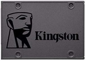 SSD Kingston 240GB A400 SA400S37/240G
