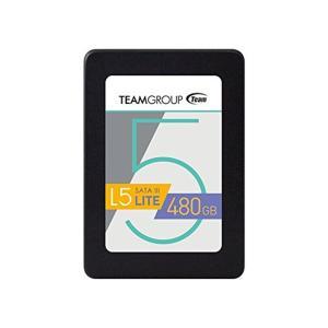 "SSD 480GB TEAMGROUP L5 LITE 2.5"" 480GB SATA III - T2535T480G0C101 - R$349"