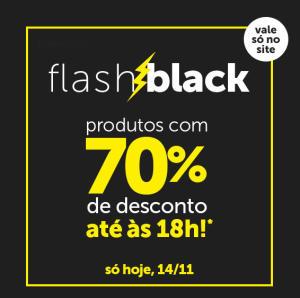 Promoção - produtos com até 70% de desconto até às 18hs!!