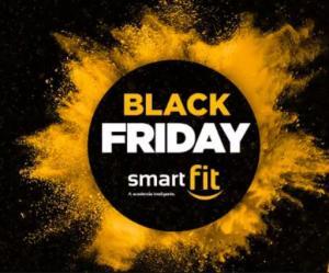 SmartFit - 1º mês grátis em qualquer plano + Adesão grátis