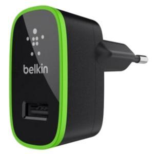 Carregador de Parede Belkin Preto 2,1 Amp