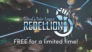 [Humble Bundle] Sins of a Solar Empire: Rebellion