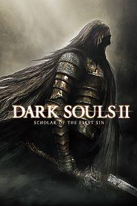 DARK SOULS II: Scholar of the First Sin - 3,40
