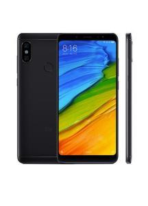 Xiaomi Redmi Note 5 Dual Rear Camera 5.99 inch 4GB 64GB Snapdragon 636 Octa core 4G SmartphoneBlack   R$530