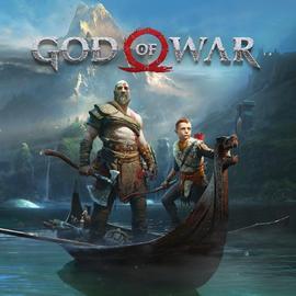 [PSN] God of War - PS4   R$79
