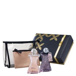 Kit Presente Glamour Natal | R$200