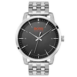 Relógio Hugo Boss Masculino Aço.