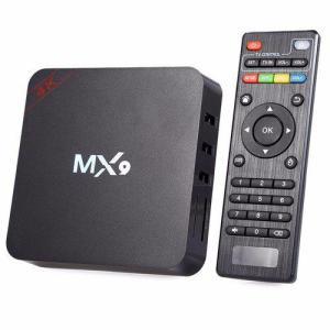 TV BOX OTT 4k Android tv 7.1 com 2 GB RAM + 16 GB ROM