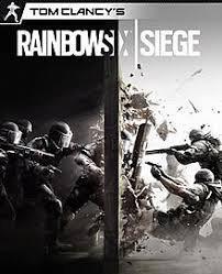 Rainbow six/siege