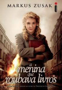 eBook Kindle | A Menina que Roubava Livros, por Markus Suzan - R$4