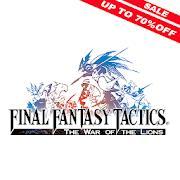 [Android] Final Fantasy Tactics | R$13