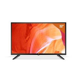 """TV LED 32"""" AOC LE32M1475, HD, 2 HDMI, USB, Conversor Digital Integrado - R$749"""