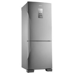 Geladeira/Refrigerador Panasonic Frost free - Inverser 425L BB53 220V - R$ 2789