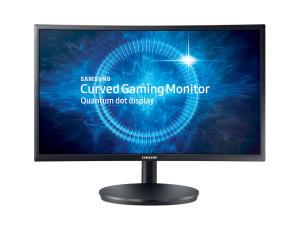 "Monitor Gamer Curvo 24"" 1ms, 144 Hz LC24FG70FQLXZD por R$ 1169"